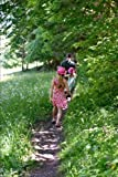 On a Summer Nature Walk with Daddy Journal: 150 Page Lined Notebook/Diary