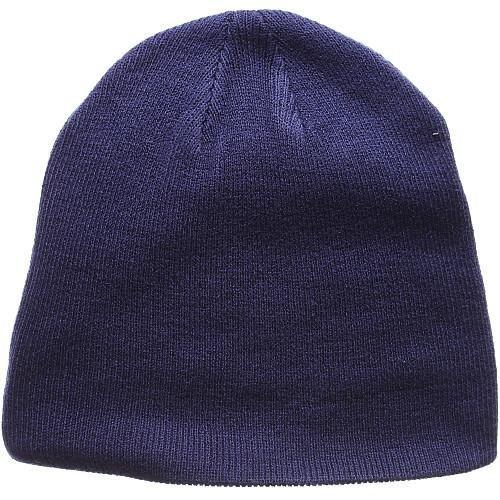 16d5e39f84201 Amazon.com   Zephyr Men s Duke Blue Devils Edge Knit HAT Royal ADJ ...