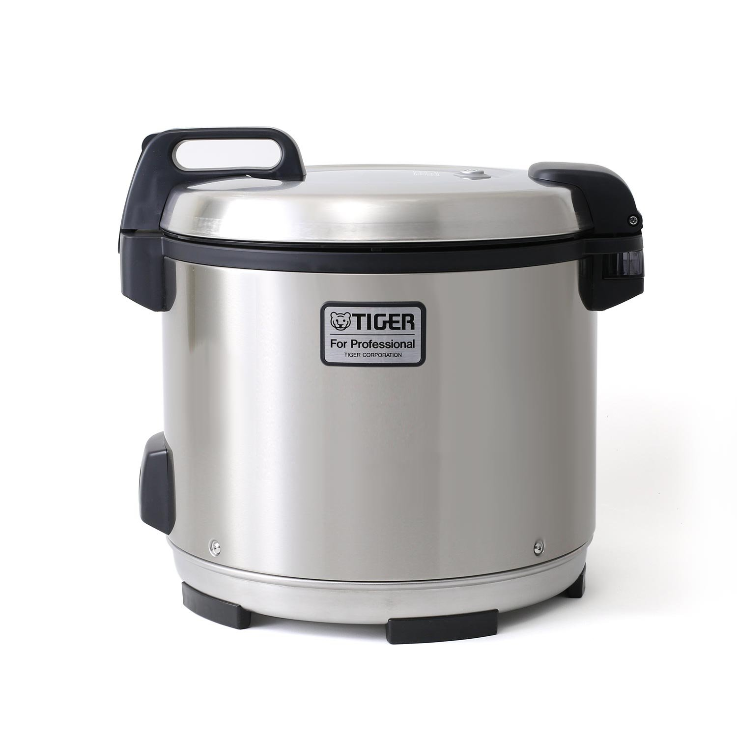 Tiger rice cooker two bushel stainless cooked rice cooker for business use JNO-A360-XS