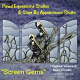 Screen Gems, Paned Expressions Studios, Glass by Appointment Studio, 0976175584