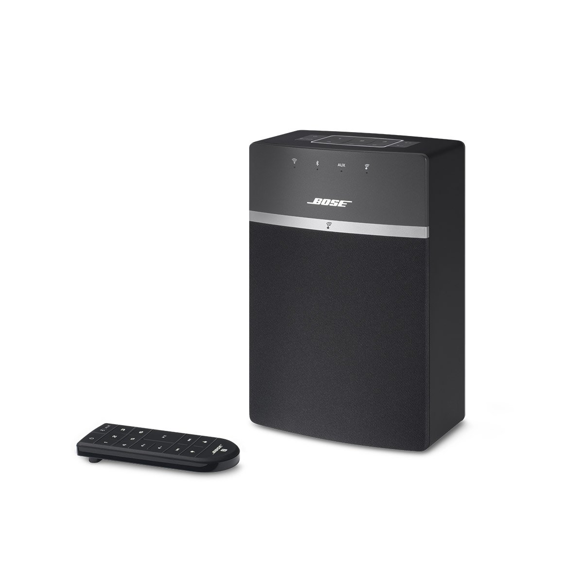 bose 416776. bose soundtouch 10 wireless (bluetooth/wi-fi) speaker system - black: amazon.co.uk: hi-fi \u0026 speakers 416776
