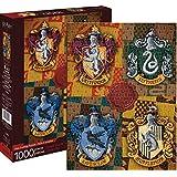 Aquarius 65303 Harry Potter Crests Jigsaw Puzzle (1000 Piece)