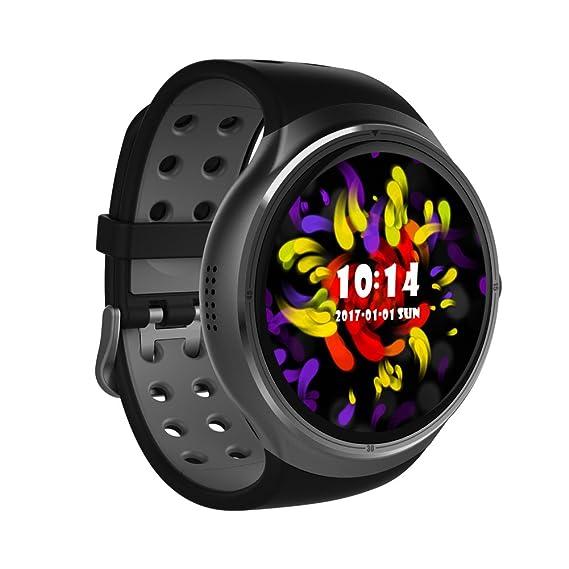 Amazon.com: iShine Z10 Smart watch 3G Phone Watch 1GB 16GB ...