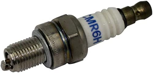 10Pack CMR6H Spark Plugs For Chainsaw Stihl MS171 MS181 MS211 MS192C MS193T MS201T MS201TC MS201 MS201C MS251 strimmer FS90 FS110 FS130 BR550 BR600 BR500 BG86 FS56 FS56C FS56RC FS70C FS70R FS70RC