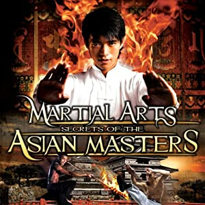 Martial Arts Radio/TV Program