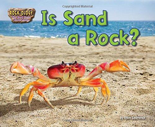Is Sand a Rock? (Science Slam!: Rock-ology)