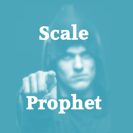Scale Prophet 3 Rock Lead Scales