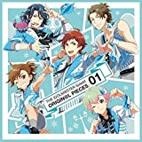 THE IDOLM@STER SideM ORIGIN@L PIECES 01