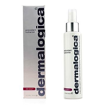 6 Pack - Dermalogica Age Smart Antioxidant Hydramist 5.1 oz Blueberry & Coffee Bean 5 oz Exfoliating Cleanser Face Wash Scrub Wash