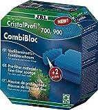 JBL CombiBloc Mousse de Filtration pour CristalProfi e700/e900 pour Aquariophilie