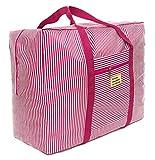 CBTLVSN Travel Lightweight Foldable Storage Carry Luggage Bag 2 S