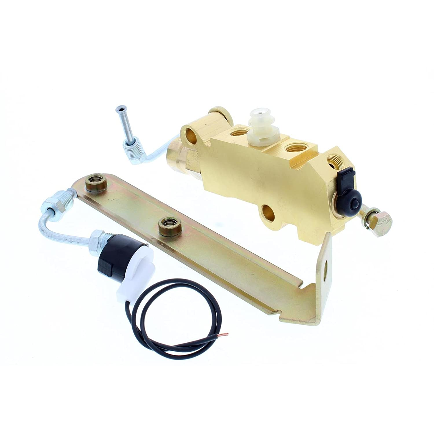 GM Disc//Drum Proportioning Valve for 1//2-20 9//16-18 Outlets