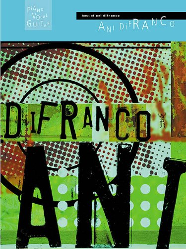 Best of Ani DiFranco -