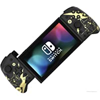 Hori Nintendo Switch Split Pad Pro (Pokemon: Black & Gold Pikachu)