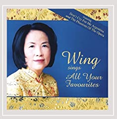 Wing Sings All Your Favourites by Wing