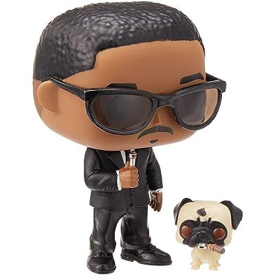 Funko Pop! & Buddy: Men in Black - Agent J & Frank: Toys & Games