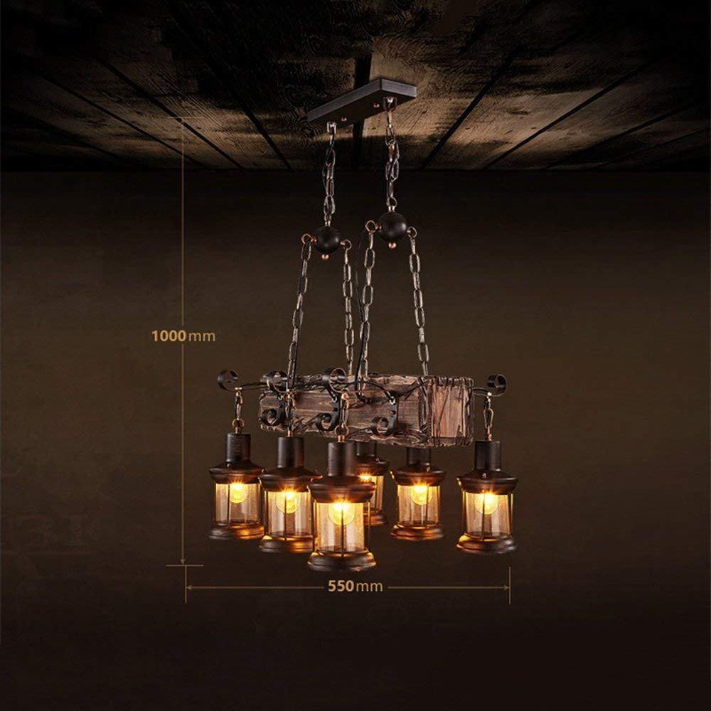 Amazon.com: Oliwia - Lámpara de araña con colgante estilo ...