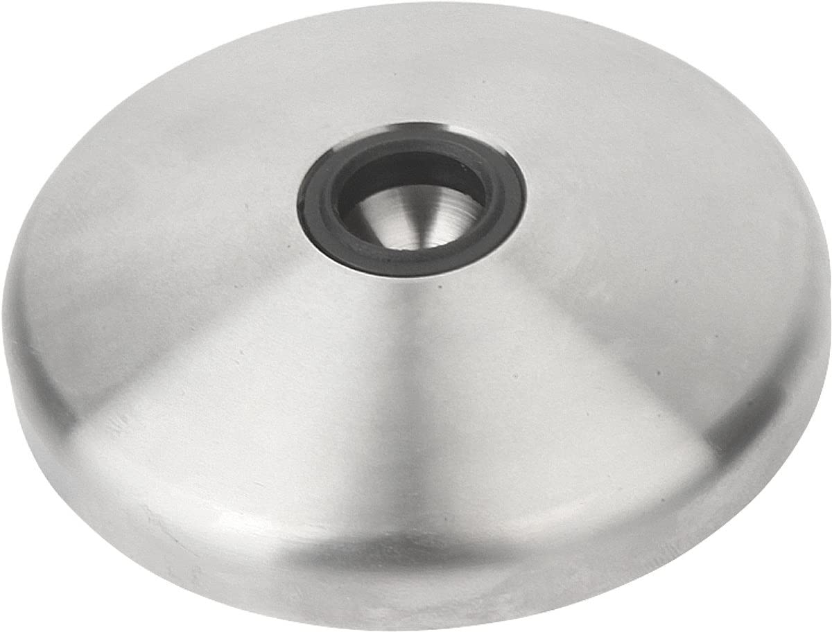 Tilt Plate Form Pack of 1/ K0416.10802 A Stainless Steel