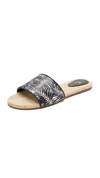 a1f00e7b6f94 Yosi Samra Women s Reese Slides