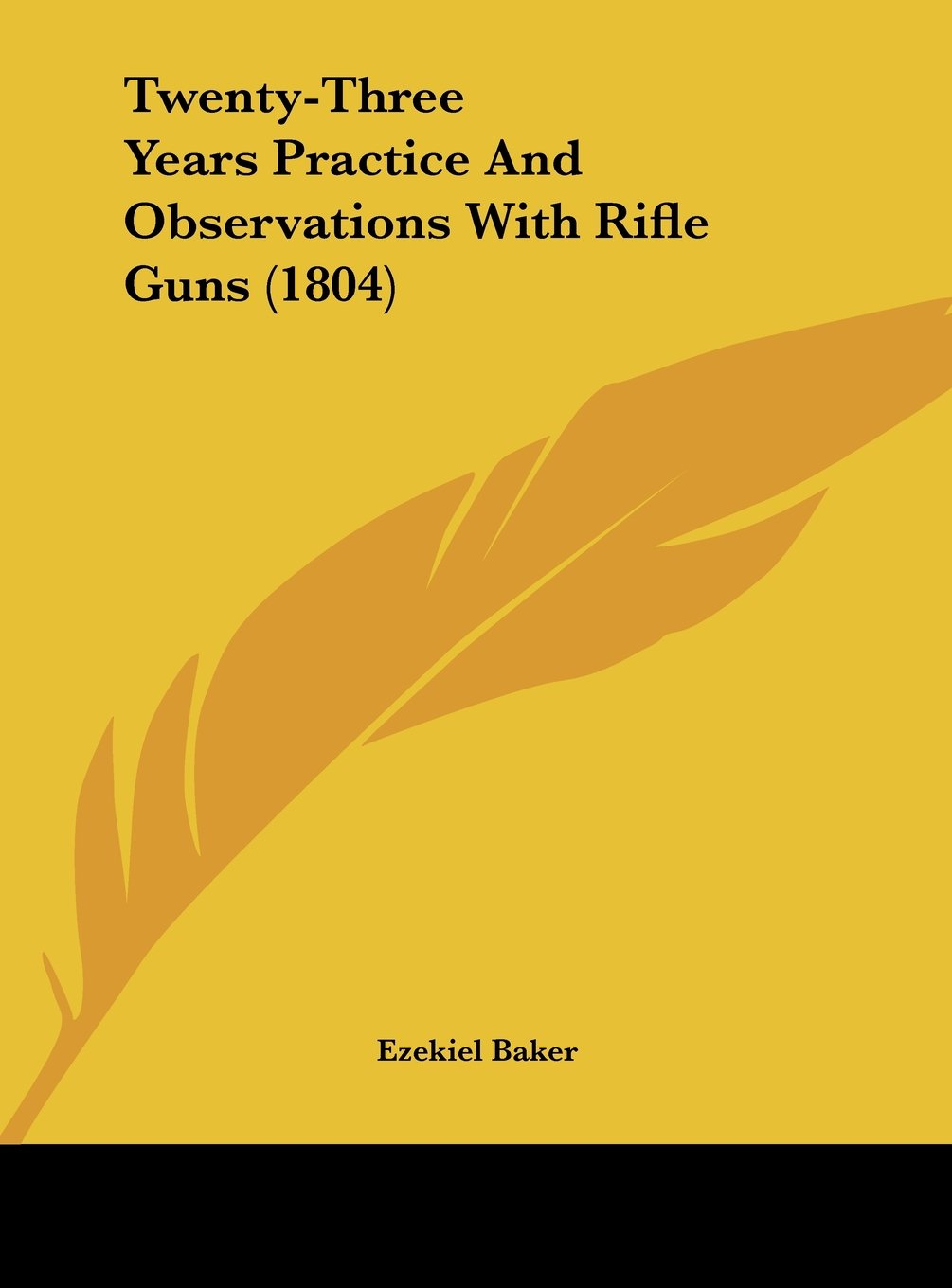 Download Twenty-Three Years Practice and Observations with Rifle Guns (1804) pdf epub