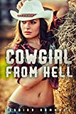 Free eBook - Cowgirl From Hell