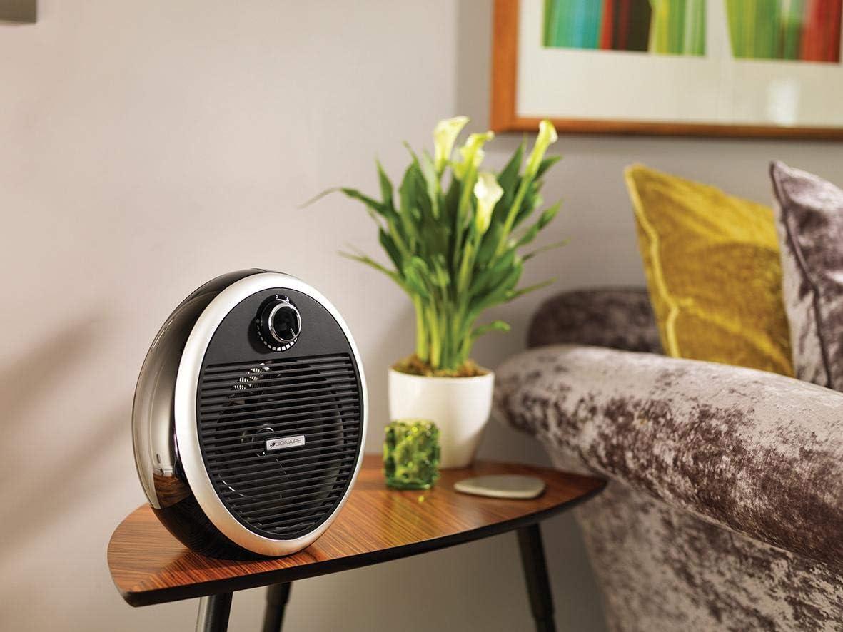BFH003 Fan Heater, 2200 W: Amazon.co.uk