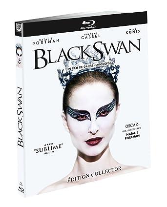 Black Swan [Francia] [Blu-ray]: Amazon.es: Natalie Portman ...