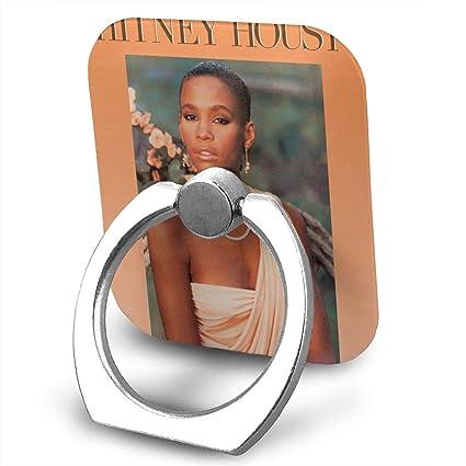 Amazon Com Edithl Whitney Houston Cellstand Finger Ring Stand