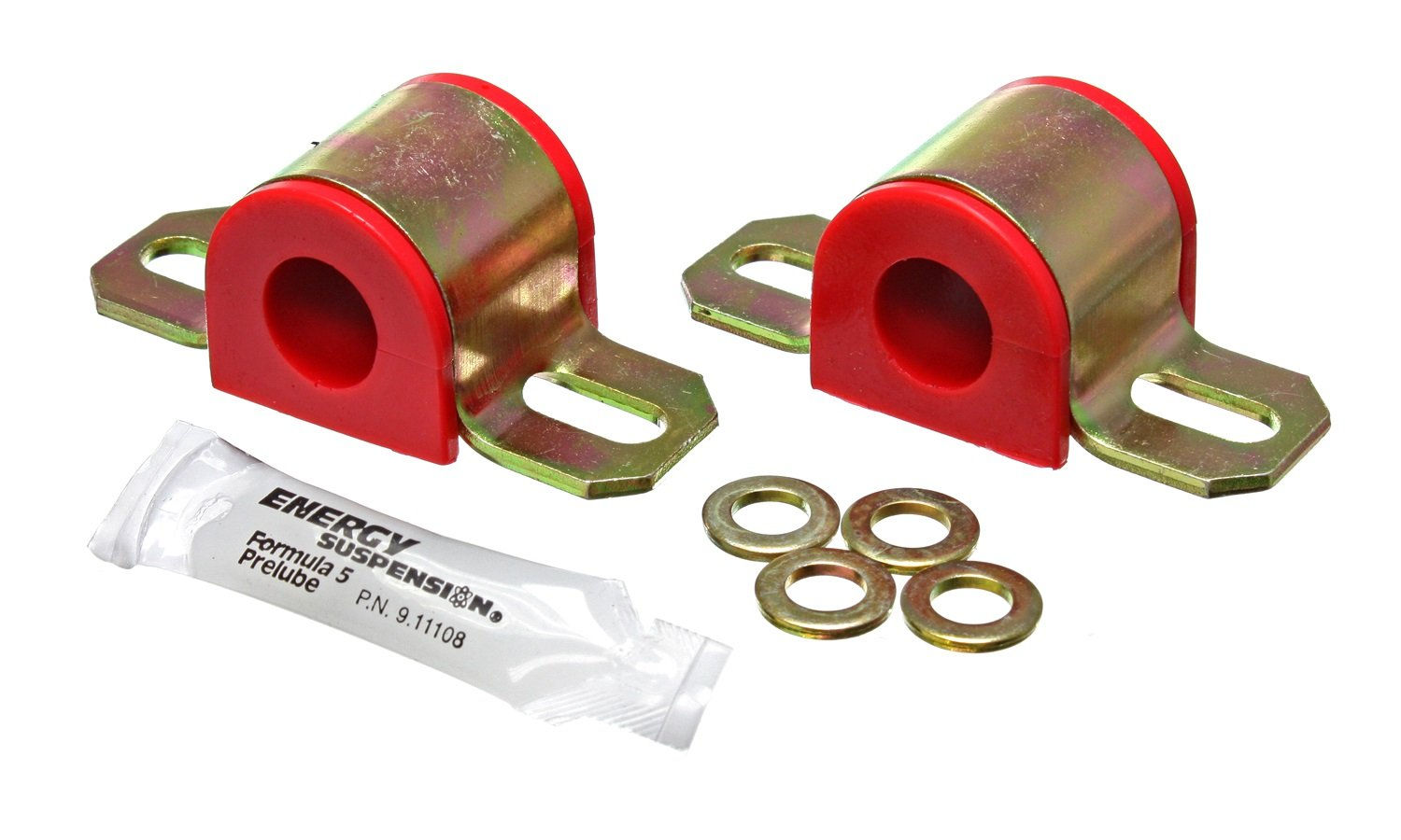 16MM SWAY BAR BUSHING SET Energy Suspension 9.5120R 5//8