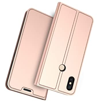 Amazon com: Happon Xiaomi Redmi S2 (Redmi Y2) Case, Shell