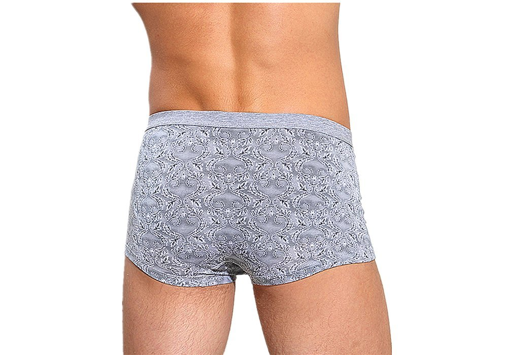 Yadanlai 6220 Men's Briefs Bamboo Fiber Breathable Pants China Yadanlai