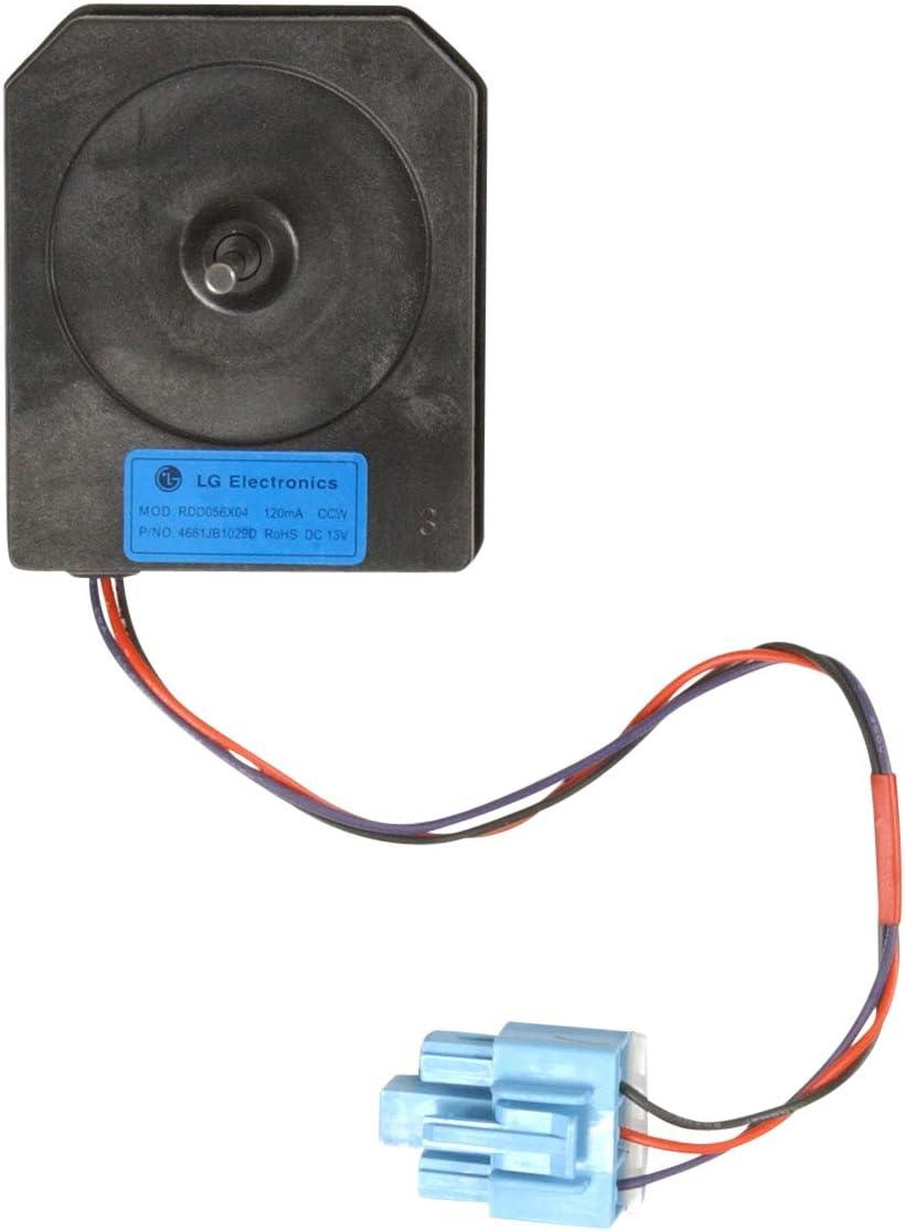 LG 4681JB1029D Motor Dc