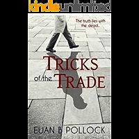 Tricks of the Trade: A Gripping Scottish Mystery (Dakar and Scott Book 1)