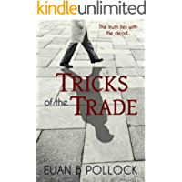 Tricks of the Trade: A Gripping Scottish Mystery (Dakar and Scott Book 1)