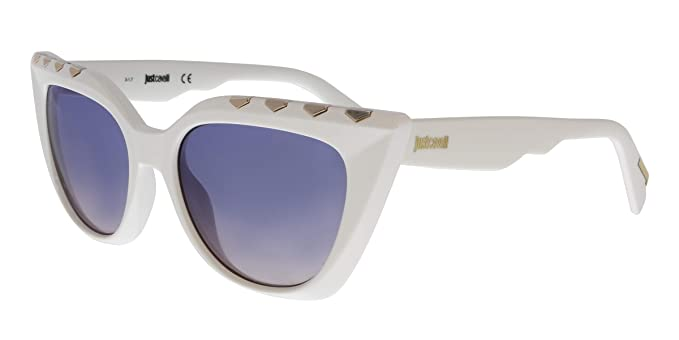 Amazon.com: Just Cavalli JC821S 21Z - Gafas de sol para ...