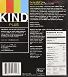 KIND Bars, Peanut Butter Dark Chocolate
