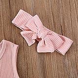 ZAXARRA Infant Baby Girls One-Piece Romper Long