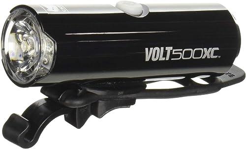 CAT EYE - Volt 500 XC Rechargeable Bike Headlight