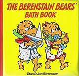 The Berenstain Bears' Bath Book, Stan Berenstain, 0394871162