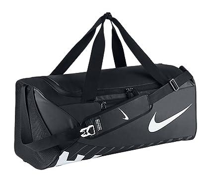 Adpt Dffl Bolsa Crssbdy Nike De Alph DeporteHombreNegroblanco dshQCBrtxo