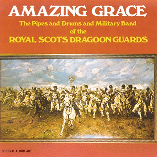 Amazing Grace (Pipe Bands)