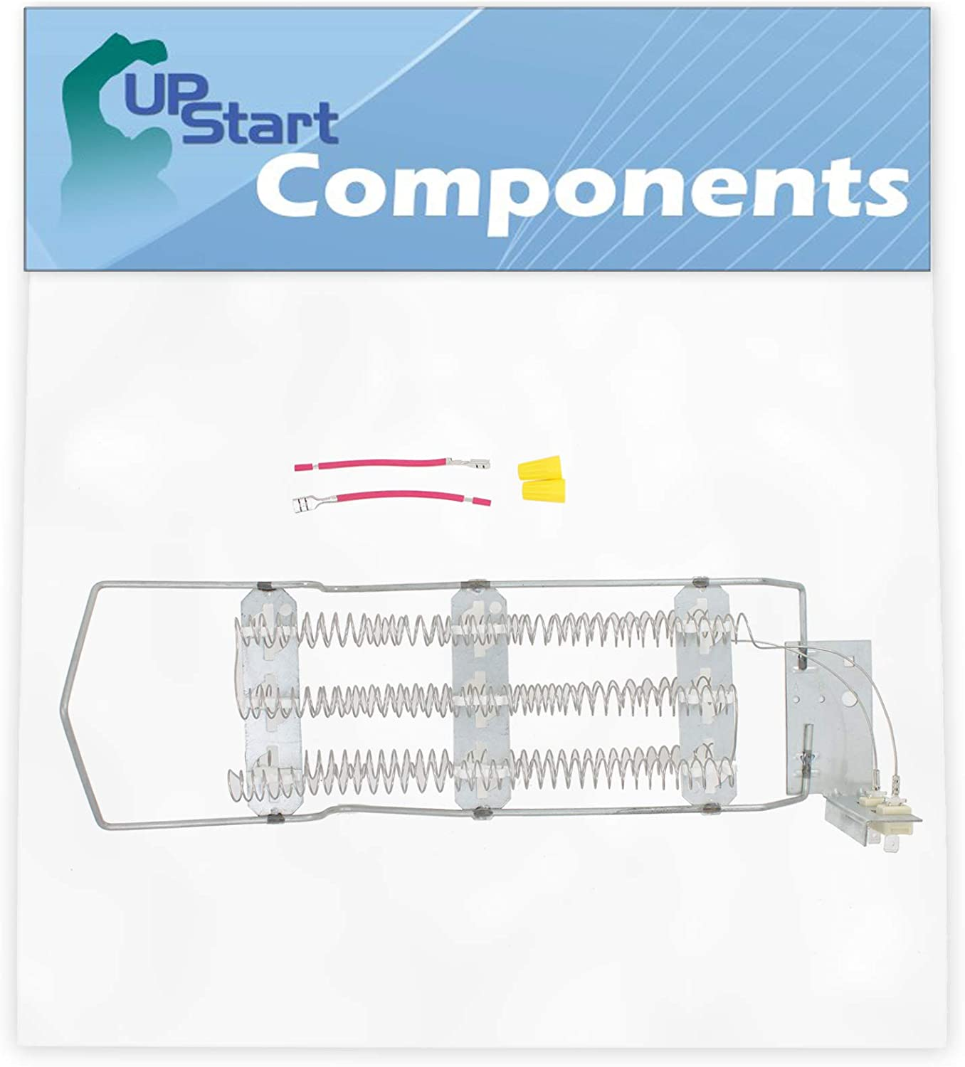 4391960 Heating Element Replacement for Kenmore/Sears 110.86873100 - Compatible with WP4391960 696579 Dryer Element