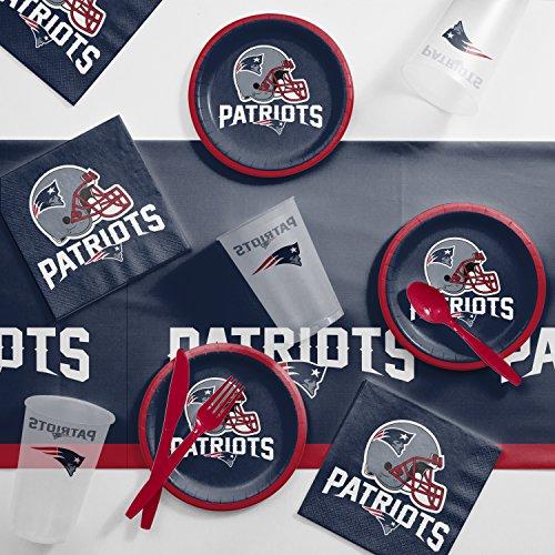 - New England Patriots Tailgating Kit