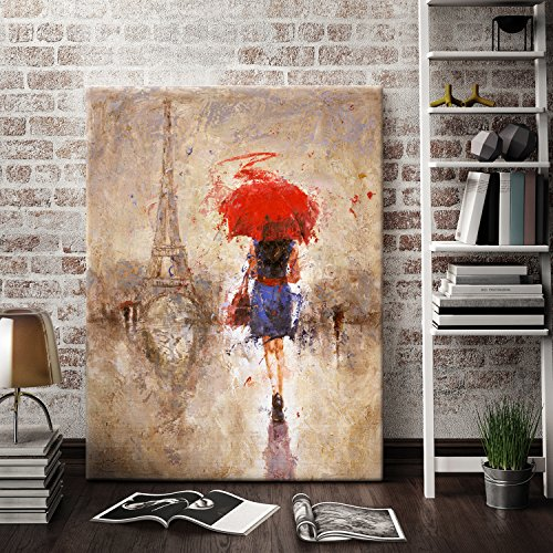 Canvas Print Wall Art- 24x36
