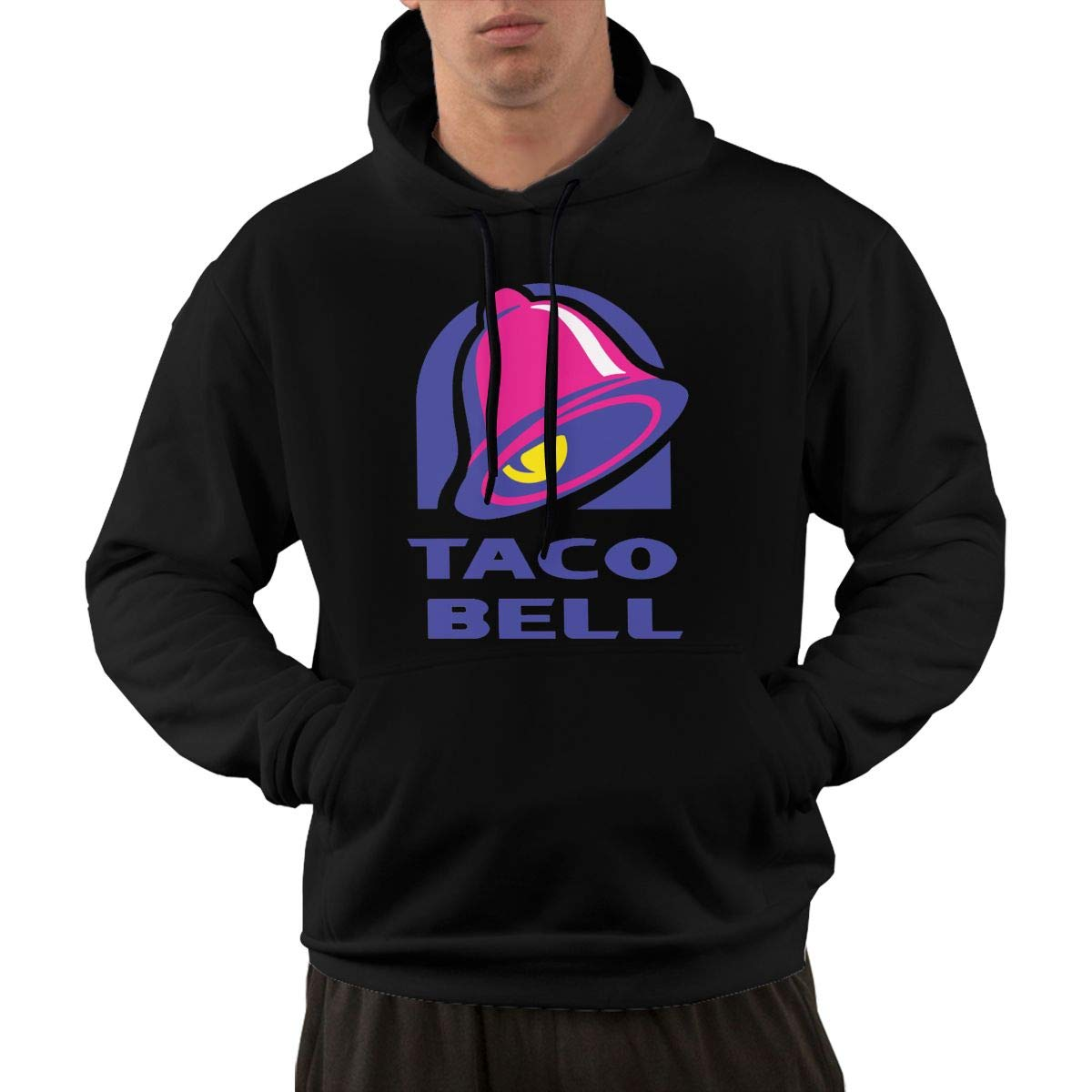 Bell With Taco S Fashion Pullover Shirts