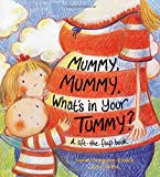 Mummy, Mummy, What's in Your Tummy?, Sarah Simpson-Enock, 1847805353