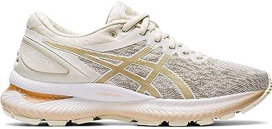 ASICS Damen Gel-Nimbus 22 Schuhe