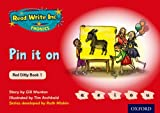 img - for Read Write Inc. Phonics: Red Ditty Book 1 Pin It On book / textbook / text book