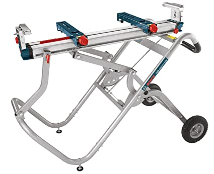 Bosch Portable Gravity-Rise Wheeled