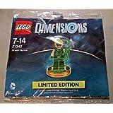 "LEGO Dimensions 71342 ""Green Arrow"" Limited Edition"